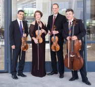 The Israel Philharmonic Toscanini String Quartet
